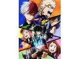 [5] 僕のヒーローアカデミア 2ND VOL.5 DVD