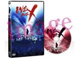 WE ARE X DVD スタンダード・エディション DVD
