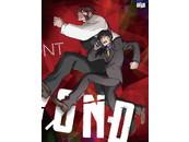 [1] 血界戦線&BEYOND VOL.1 初回生産限定版 DVD