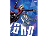 血界戦線 & BEYOND DVD5