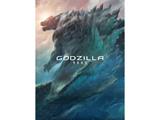 GODZILLA 怪獣惑星 コレクターズ・エディションBD