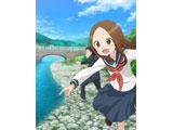 からかい上手の高木さん2 Vol.1 DVD
