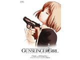 GUNSLINGER GIRL デスクトップアクセサリー 限定版