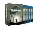 THE WALKING DEAD/ウォーキング・デッド <シーズン4> Blu-ray BOX 1 BD