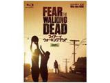 フィアー・ザ・ウォーキング・デッド Blu-ray BOX BD
