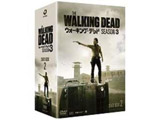 THE WALKING DEAD/ウォーキング・デッド <シーズン3> DVD-BOX 2 DVD