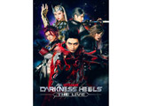 【2020/01/24発売予定】 舞台『DARKNESS HEELS〜THE LIVE〜(ダークネスヒールズ ザ・ライブ)』 DVD