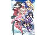 Fate/Kaleid liner プリズマ☆イリヤ 3 BD