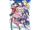 Fate/Kaleid liner プリズマ☆イリヤ 5 BD