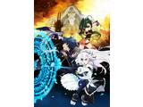 棺姫のチャイカ AVENGING BATTLE Blu-ray 第3巻[KAXA-7183][Blu-ray/ブルーレイ] 製品画像