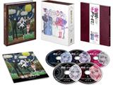 棺姫のチャイカ コンプリート BD BOX