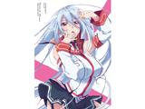 魔装学園H×H 第1巻BD限定版