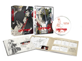 LUPIN THE 3RD 血煙の石川五エ門 BD限定版