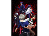 ロード オブ ヴァーミリオン 紅蓮の王 Blu-ray BOX1