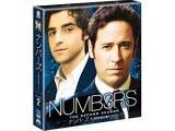 ナンバーズ 天才数学者の事件ファイル シーズン2 <トク選BOX> 【DVD】   [DVD]