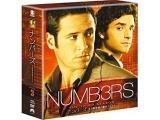 ナンバーズ 天才数学者の事件ファイル シーズン3 <トク選BOX> 【DVD】