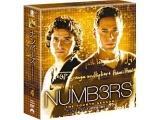ナンバーズ 天才数学者の事件ファイル シーズン4 <トク選BOX> 【DVD】