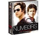 ナンバーズ 天才数学者の事件ファイル ファイナル・シーズン <トク選BOX> 【DVD】   [DVD]