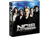 NCIS ネイビー犯罪捜査班 <シーズン1> トク選BOX DVD
