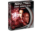 Star Trek: Deep Space Nine/スター・トレック ディープ・スペース・ナイン <シーズン1> トク選BOX DVD