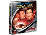 Star Trek: Voyager/スター・トレック ヴォイジャー <シーズン1> トク選BOX DVD