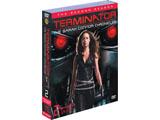 TERMINATOR:THE SARAH CONNOR CHRONICLES/ターミネーター:サラ・コナー クロニクルズ <セカンド・シーズン> セット2 ソフトシェル DVD