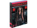 TERMINATOR:THE SARAH CONNOR CHRONICLES/ターミネーター:サラ・コナー クロニクルズ <セカンド・シーズン> セット1 ソフトシェル DVD