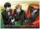 〔中古〕 アルカナ・ファミリア Vol.2 DVD&CDセット <初回限定版> 【DVD】