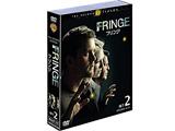 FRINGE/フリンジ<セカンド・シーズン> セット2 DVD