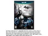 〔中古品〕 バットマン:アーカム・シティ アーマード・エディション  【WiiU】