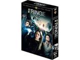 FRINGE/フリンジ<ファイナル・シーズン> コンプリート・ボックス DVD