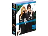 CHUCK/チャック<セカンド・シーズン> セット1 DVD