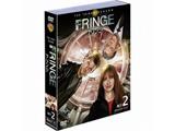FRINGE/フリンジ<サード・シーズン>セット2 DVD