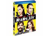 MR.&MRS.スパイ ブルーレイ&DVD BD