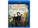 ミス・ペレグリンと奇妙なこどもたち 3D・2Dブルーレイ&DVD BD