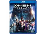 X-MEN:アポカリプス BD