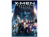 X-MEN:アポカリプス DVD