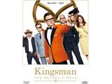 キングスマン:ゴールデン・サークル 2枚組ブルーレイ&DVD[FXXF-69789][Blu-ray/ブルーレイ]