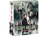 【10/05発売予定】 スリーピー・ホロウ シーズン4 <SEASONSコンパクト・ボックス> DVD