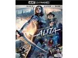 【09/11発売予定】 アリータ:バトル・エンジェル 4K ULTRA HD+3D+2Dブルーレイ 【Ultra HD ブルーレイソフト】