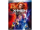 X-MEN:ダーク・フェニックス ブルーレイ&DVD 【ブルーレイ+DVD】