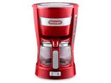 ドリップコーヒーメーカー(レッド) ICM14011J-R
