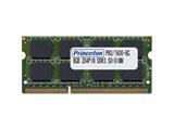PAN316008G PC3-12800(DDR3-1600)対応ノートブック用メモリDDR3 SDRAM S.O.DIMM(8GB・1枚) PAN3/1600-8G
