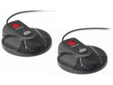 Polycom SoundStation2 EX専用拡張マイク(2個セット) PPSS-2-MICA