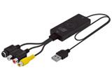 USBビデオキャプチャーユニット デジゾウシリーズ デジ造映像Live版 PCA-DAV4