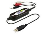 【在庫限り】 USBオーディオキャプチャーユニット デジ造音楽版 匠(ボックスパッケージ) PCA-ACUP3