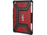 UAG-RIPDM19-MG UAG iPad mini(第5世代)用 METROPOLIS Case(マグマ)