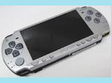 プレイステーション ポータブル クライシス コア-ファイナルファンタジーVII-(本体同梱限定版)PSP-2000ZS