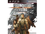 フロントミッション エボルヴ 【PS3ゲームソフト】