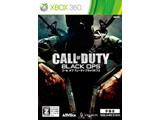 〔中古品〕コール・オブ・デューティ ブラックオプス 字幕版 【Xbox360】 【CEROレーティング「Z」】